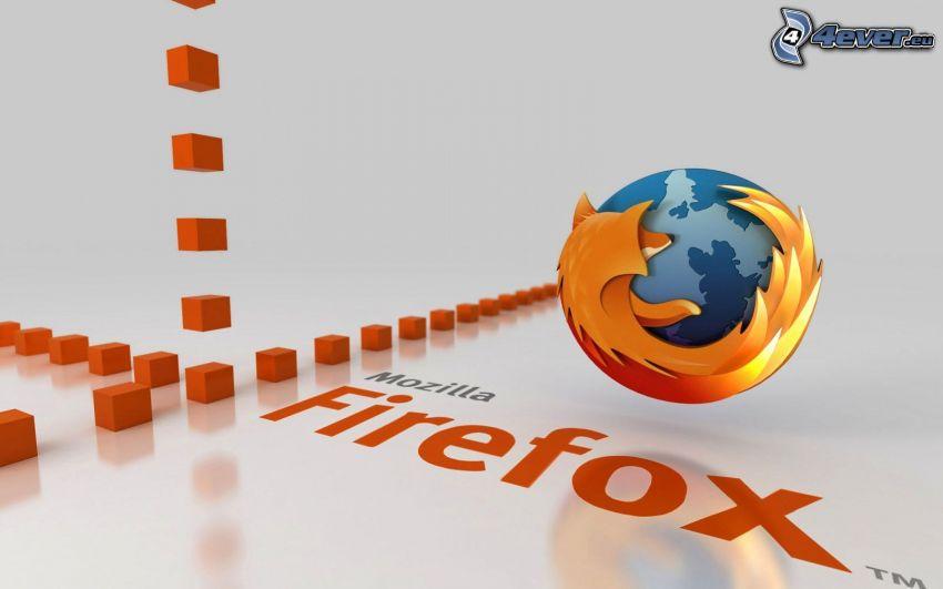 Firefox, 3D