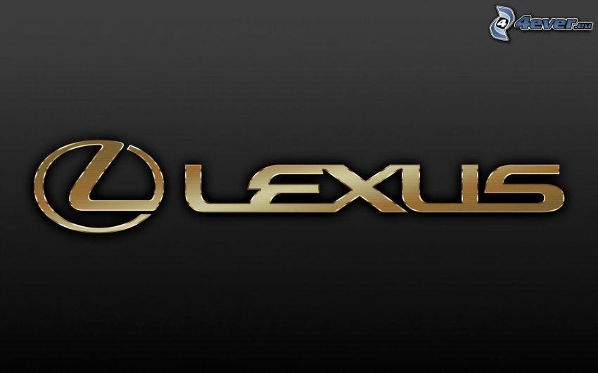 Lexus, logo