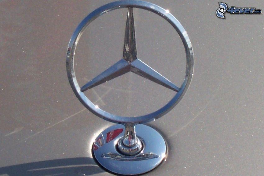 Mercedes-Benz, emblemat