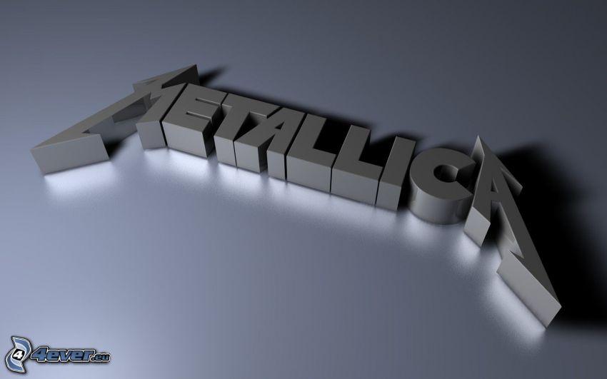 Metallica, 3D