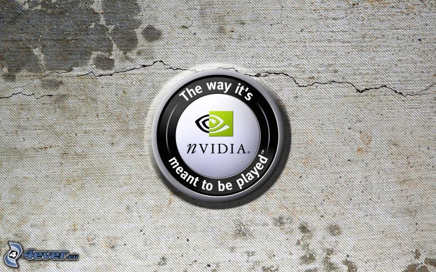 nVidia, pęknięcie