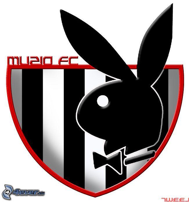 Playboy, logo, emblemat