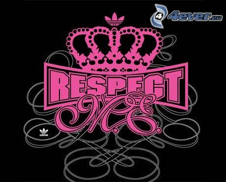 respect, korona