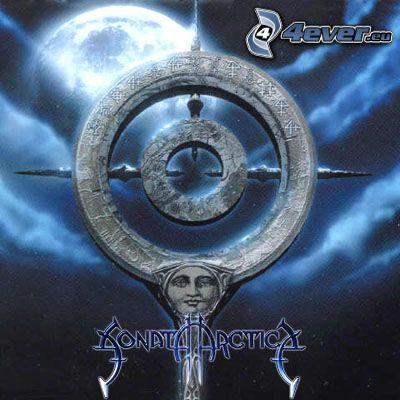 Sonata Arctica, muzyka, logo