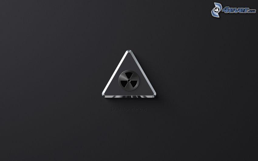 Ubuntu, radioaktywność