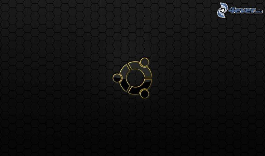 Ubuntu, sześciokąty