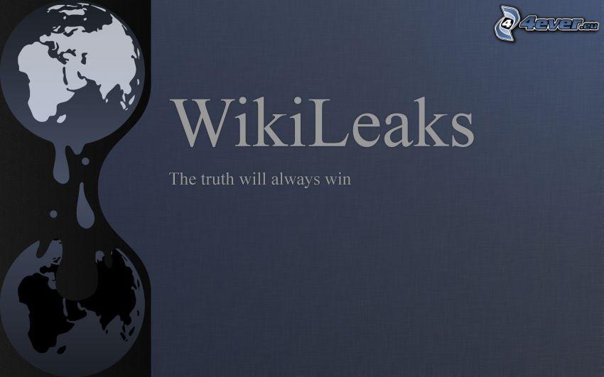 WikiLeaks, planety