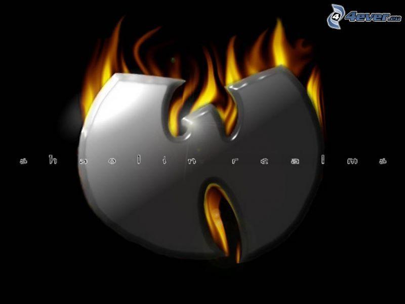 Wu-Tang Clan, ogień