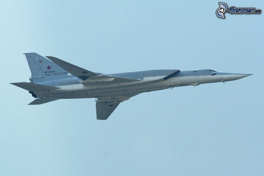 Tupolev Tu-22