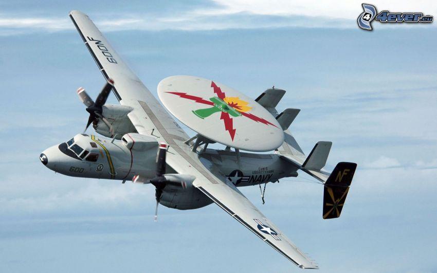 Grumman E-2 Hawkeye