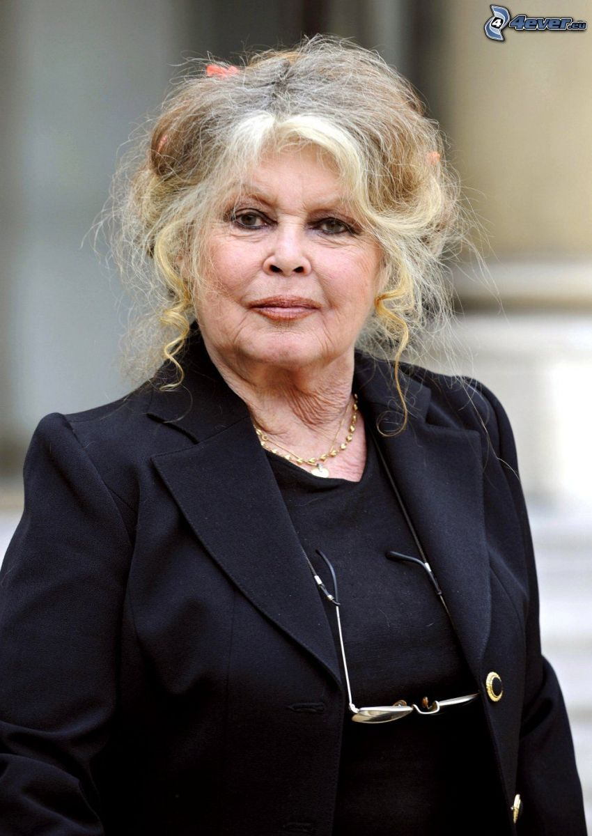 Brigitte Bardot, marynarka
