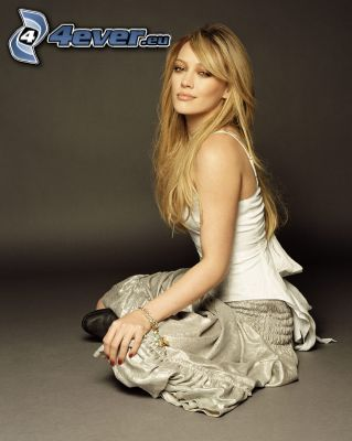 Hilary Duff, aktorki, filmy
