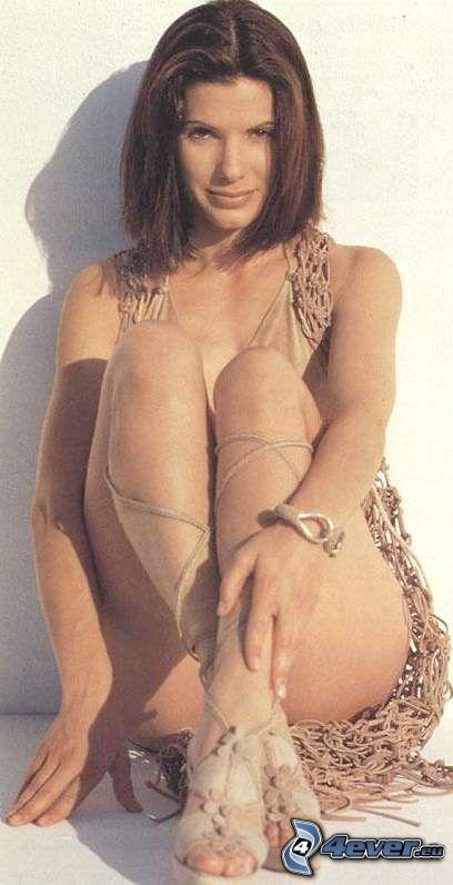 Sandra Bullock, aktorka