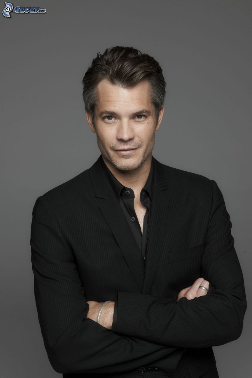 timothy olyphant height - HD 850×1275