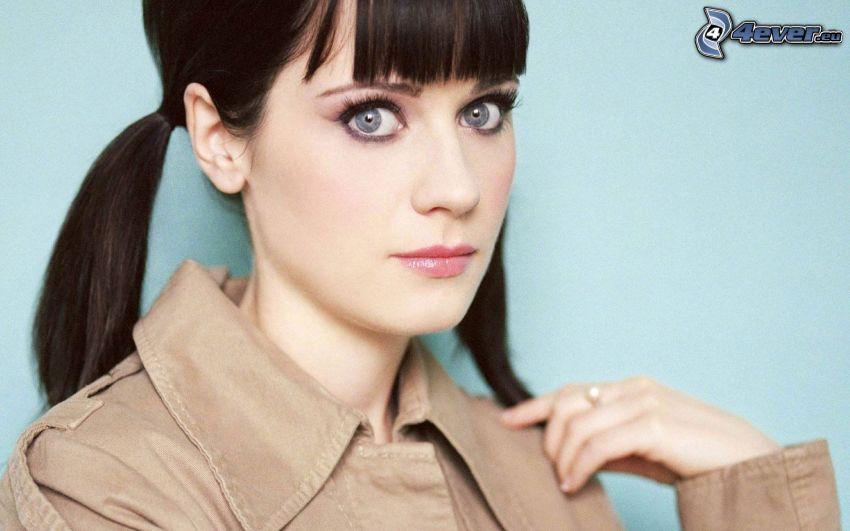 Zooey Deschanel, aktorka