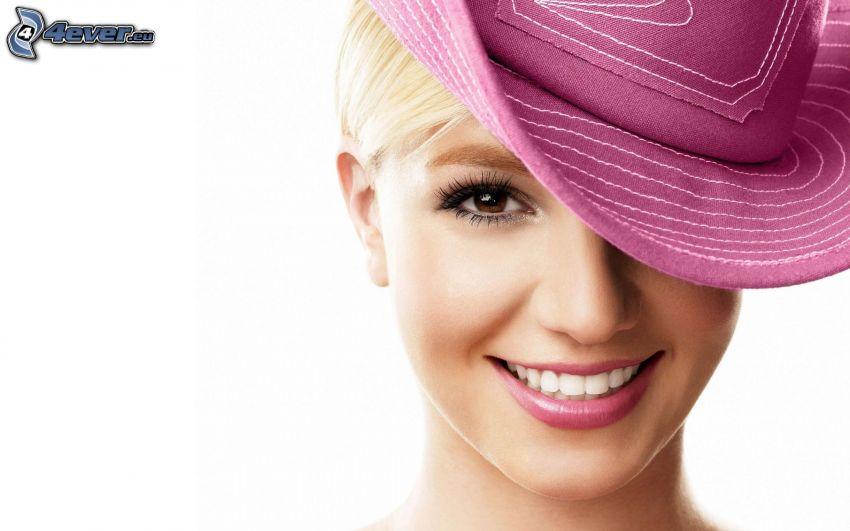 Britney Spears, kapelusz