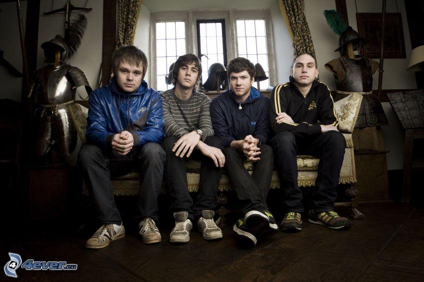 Enter Shikari, zespół muzyczny