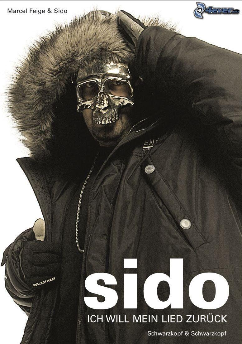 Sido, rap