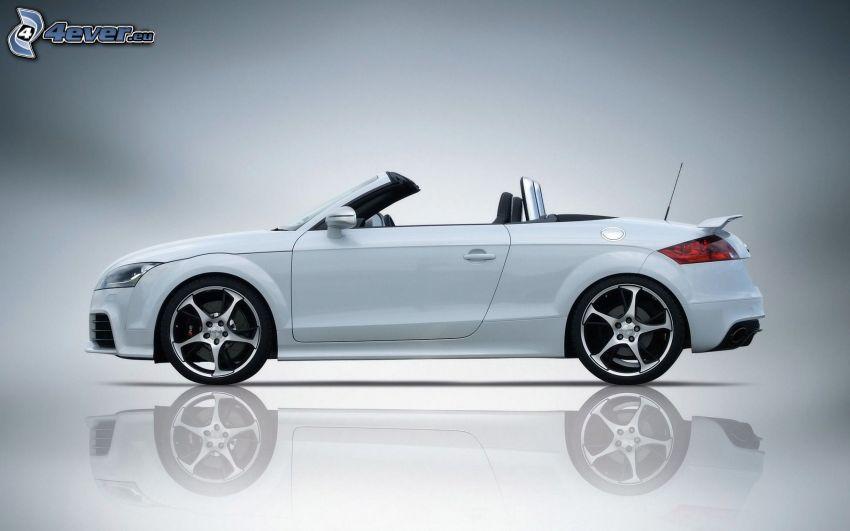 Audi TT ABT, kabriolet