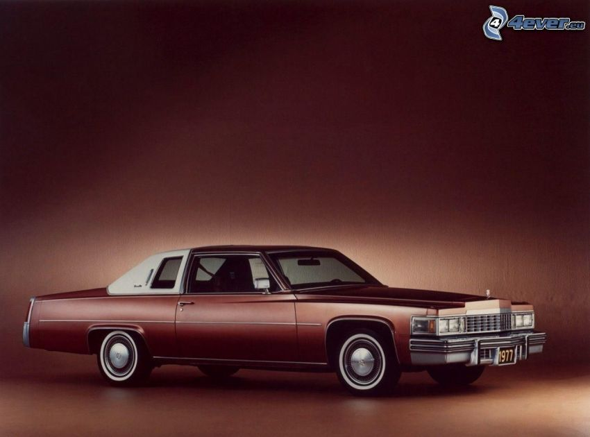 Cadillac, weteran