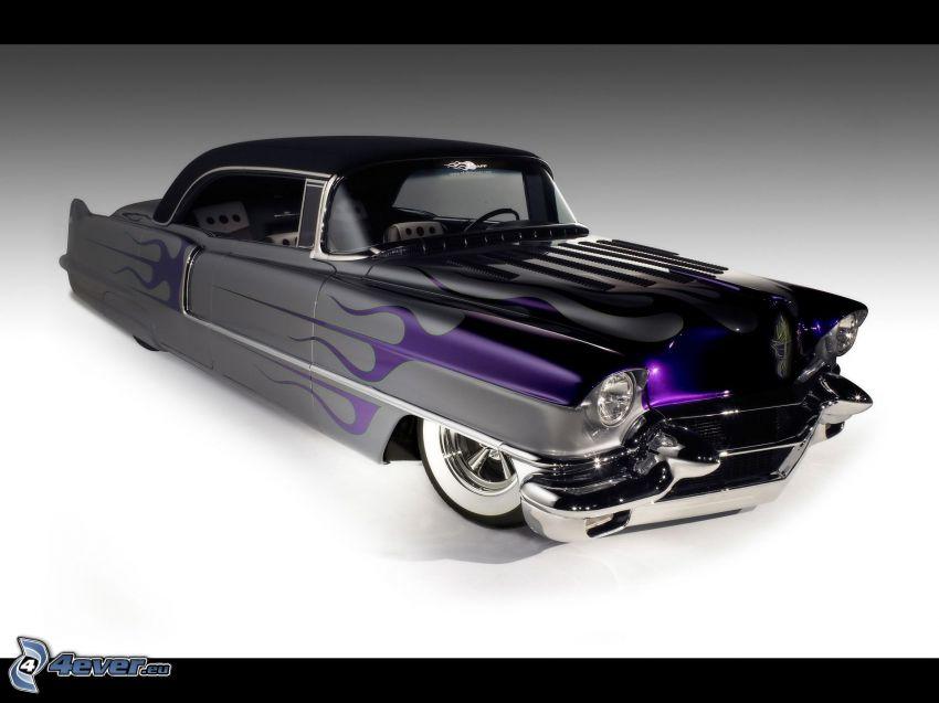 Cadillac Classic, weteran