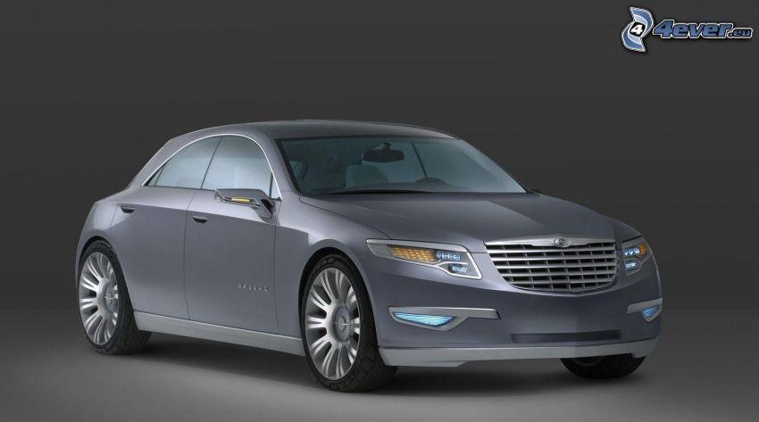 Chrysler, projekt