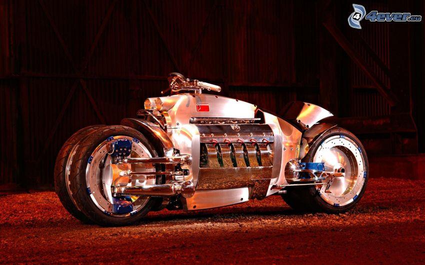 Dodge Tomahawk, projekt