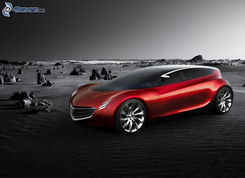 Mazda, projekt