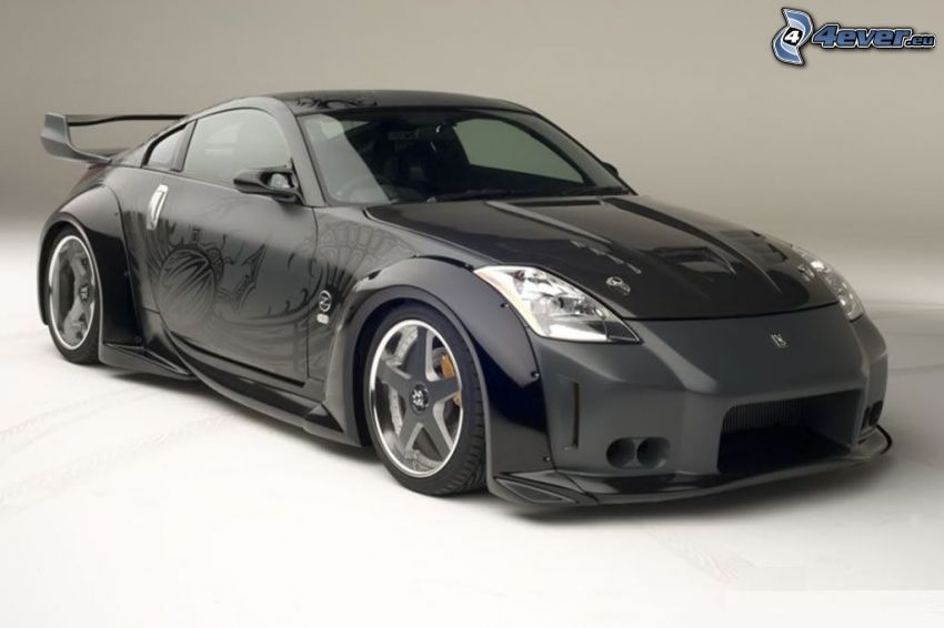 Nissan 350Z, The Fast and the Furious: Tokyo Drift