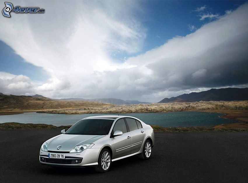 Renault Laguna, jeziorko