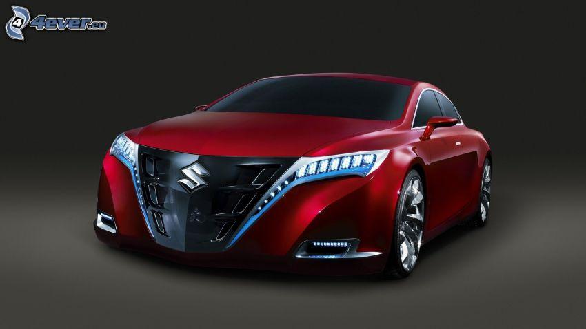 Suzuki, projekt