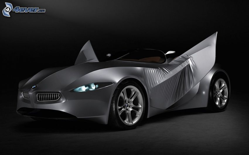 BMW, projekt