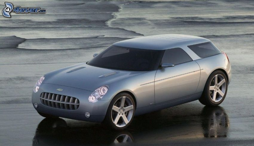Chevrolet, projekt