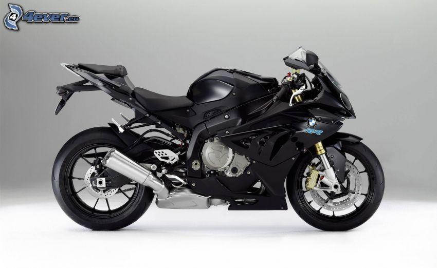 BMW 1000RR, motocykl