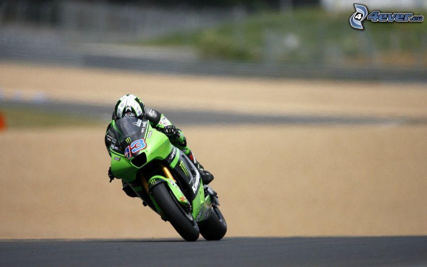 Kawasaki, wyścigi