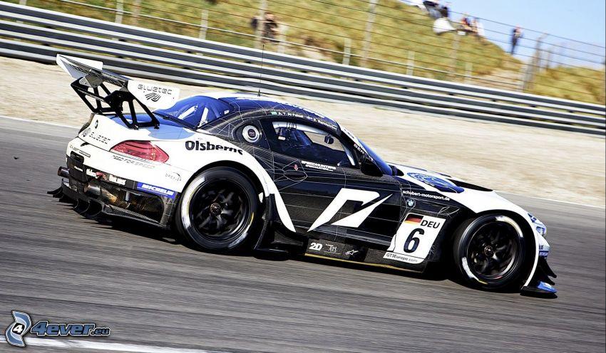 BMW Z4 GTR
