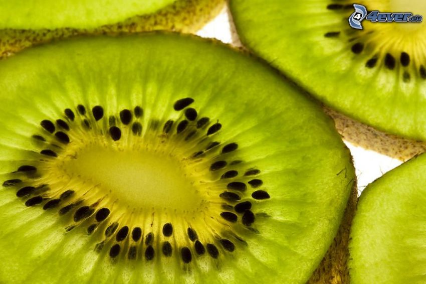 kiwi, makro