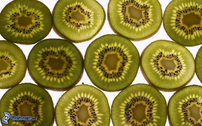 plasterki kiwi