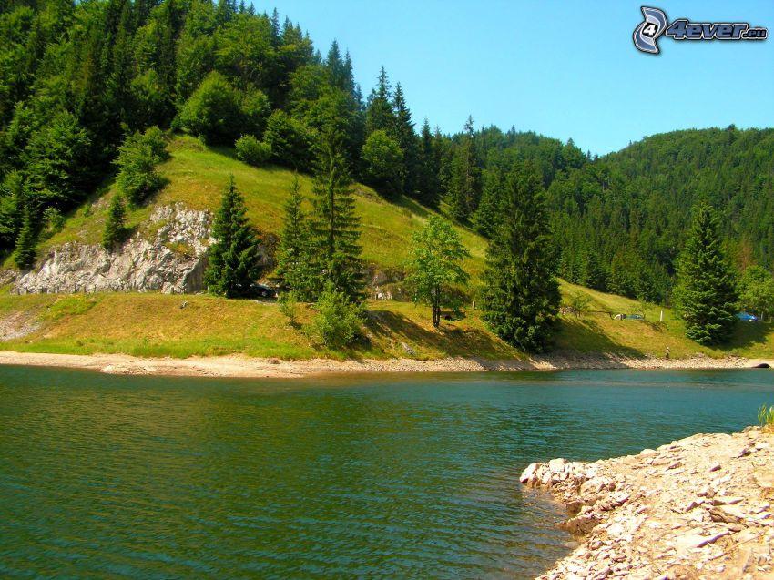 Stratenská Píla, Słowacki Raj, Słowacja