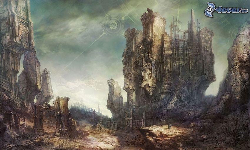 kraina fantazji