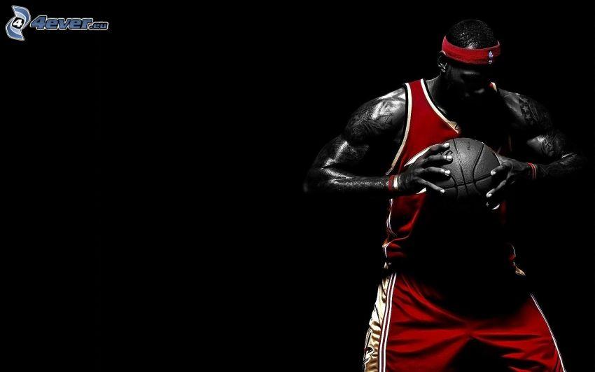 koszykarz