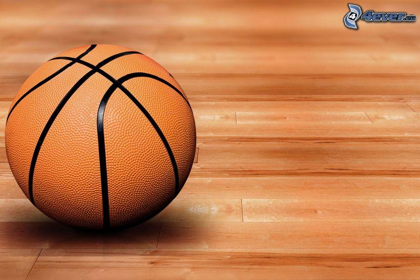 piłka koszykowa