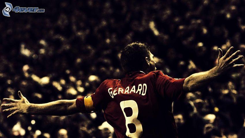 FC Liverpool, Steven Gerrard