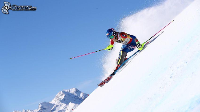 narciarstwo ekstremalne
