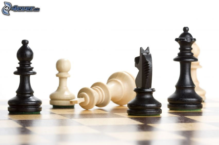 szachowe figury