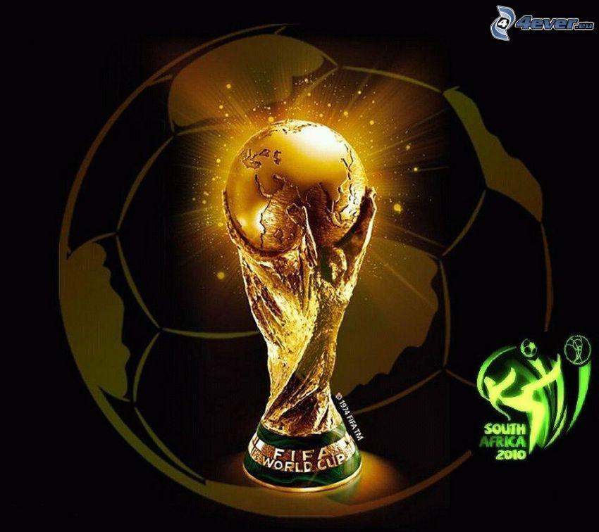 FIFA world cup, puchar, piłka nożna
