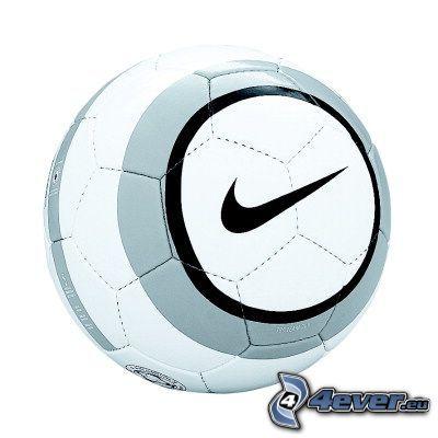 Piłka do nogi, piłka Nike