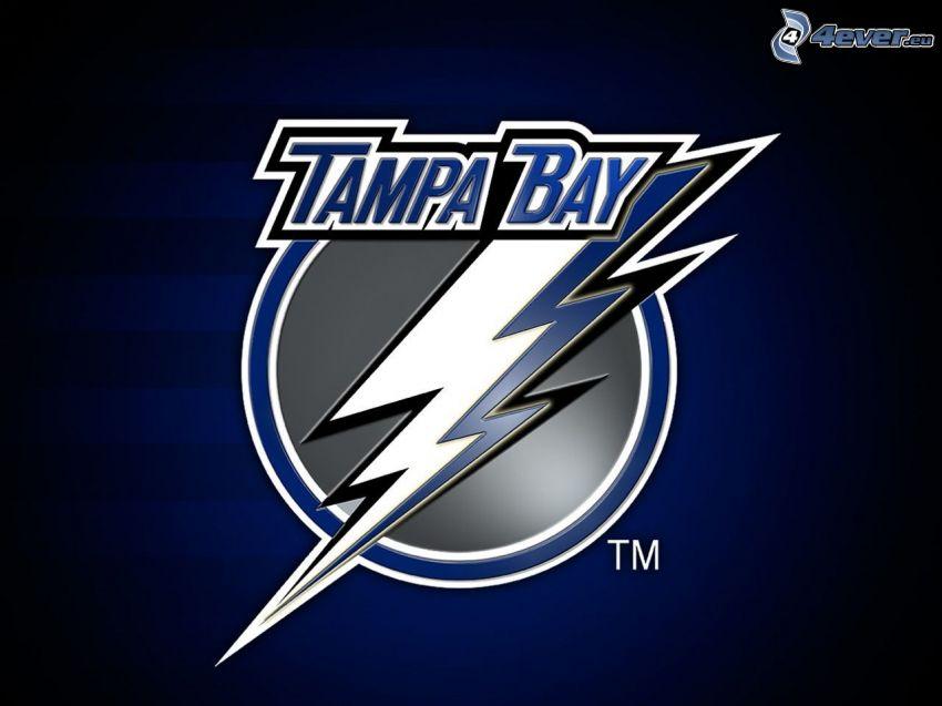 Tampa Bay Lightning, NHL, klub, logo