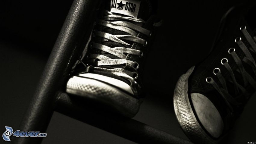 tenisówki, Converse