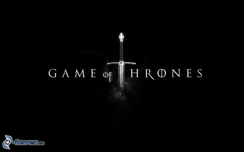 A Game of Thrones, miecz